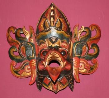 Maschera balinese