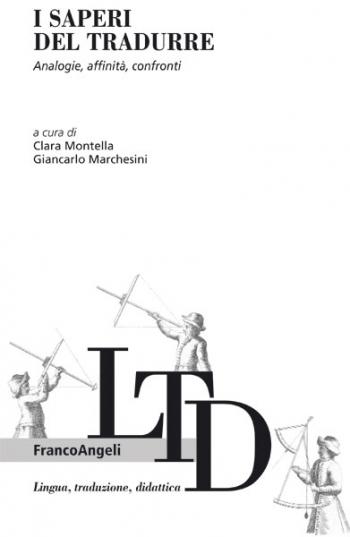 Copertina del libro (Fonte: FrancoAngeli)