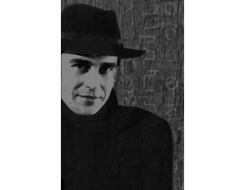 Un'immagine di Pierre-Marc De Biasi tratta dal suo sito personale