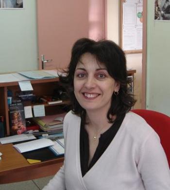 Sophie Saffi