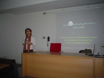 Natalia Tornesello