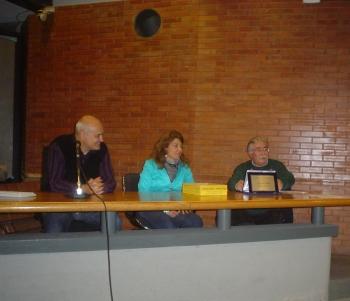 Roberto Tottoli, Laura Colantonio, Roberto Velardi