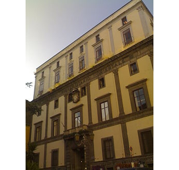 Palazzo Giusso