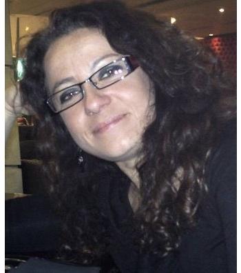 Maria Pia Verona