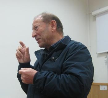 Antonio Maione