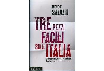 Copertina del testo di Michele Salvati