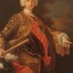 Re Carlo in un ritratto di Giuseppe Bonito, pittore napoletano