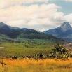 Mount Murresse - Mozambico