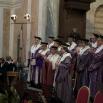 Il conferimento della Laurea a Riccardo Muti