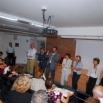 Fonte: Foto a cura di Antonio Aragona Un momento del congresso