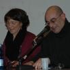 Rossella Bonito Oliva e Paolo Amodio