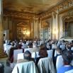 Sala delle Conferenze - Palazzo Du Mesnil