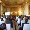 Sala delle Conferenze di Palazzo Du Mesnil