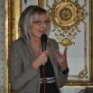 L'organizzatrice del convegno: Maria Cristina Lombardi