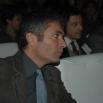 L'organizzatore dell'evento, Alberto Manco