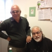 Francisco Lpez lvarez e Carlos Mart Brenes
