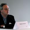 Stefano Gensini (Fonte: http://www.ici-berlin.org/docu/dante-s-plurilingualism/)