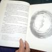 """Particolare del romanzo """"Rebecca, nel profondo dell'anima"""", di J. Domaš"""