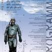 La locandina delle Giornate di studio sulla graphic novel dell'Orientale