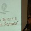 """Lucia Caterina, Direttore del Museo Orientale """"Umberto Scerrato"""""""
