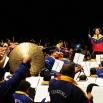 Gustavo Dudamel dirige l'Orchestra Simon Bolivar