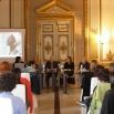 L'evento nella sede di Palazzo Du Mesnil
