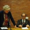 Lida Viganoni ed Enrico Di Salvo