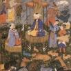 Shahnameh Jamshid