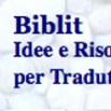 Immagine tratta dal sito della BIblit
