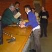 La consegna degli attestati agli studenti del Liceo Garibaldi
