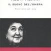Copertina del libro Il suono dell'ombra di Alda Merini