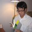 Kosuke Kunishi intervistato del Web Magazine dell'Orientale di Napoli