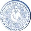 Sigillo dell&#039;Universit degli studi di Napoli &quot;L&#039;Orientale&quot;