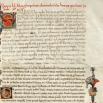 Manoscritto fiorentino del testo Liber Abaci di Leonardo il Pisano