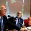 Un momento del Congresso - il professor Domenico Silvestri