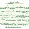 Locandina della Tavola rotonda (Fonte: Il Torcoliere)