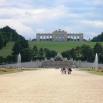 Schoenbrunn - Vienna